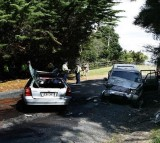 Alcohol and Marajuana Play a Role in Fatal Two-car Collisions