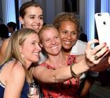 Selfie social