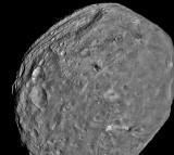 NASA sends back pictures of asteroid Vesta