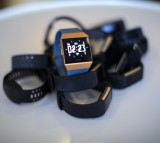 Fitness trackers, also known as wearable activity monitors, come in many models and brands.