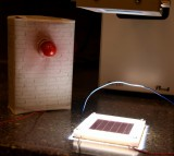 Demonstration of a New Perovskite Solar Cell Module (IMAGE)