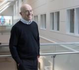 Dartmouth Institute Professor Glyn Elwyn, M.D., Ph.D., M.Sc. (IMAGE)