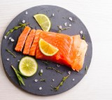 Omega-3 and omega-6 fatty acids may play opposite roles in childhood asthma