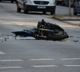 3 Things You Should Do Following a Motorcycle Accident