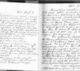 Vivian White Diary Entries - September 1992 (IMAGE)