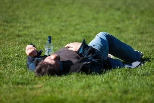 Alcohol Withdrawal and Detox
