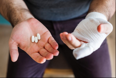 3 Common Side Effects of Painkillers That Can Ruin Your Health