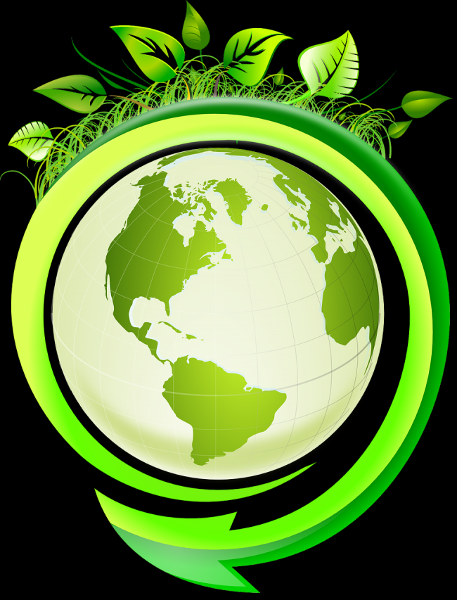Instant Health Benefits of Going Green