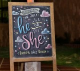 Tips for Throwing a Low-Key, Stress-Free Gender Reveal Party
