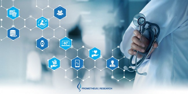 How Technology Is Changing The Future of Healthcare