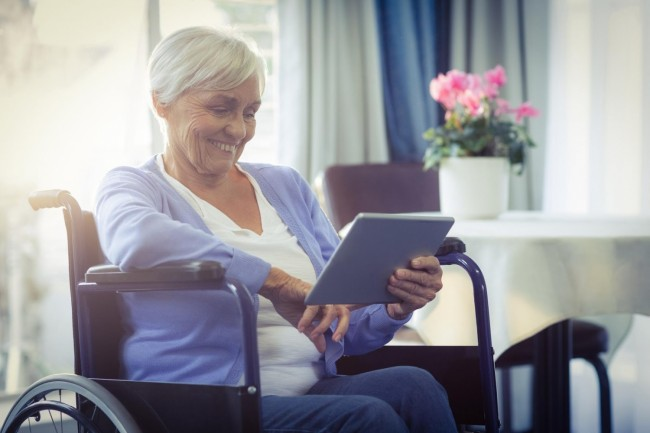 Healthcare Companies Should Lead the Charge When it Comes to ADA Website Compliance