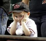 face, sport, kid, boy, child, baseball