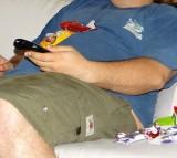 Genetics Tied to Laziness