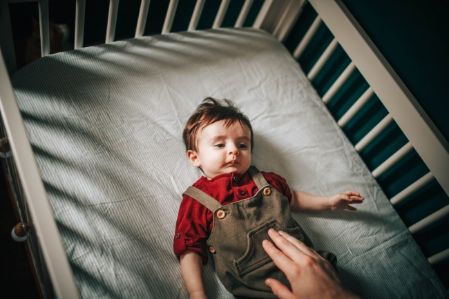 Safety Tips You Need to Follow When Placing Your Newborn to Sleep