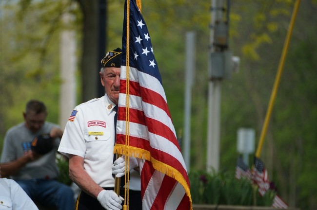 How the Veteran Affairs Helps Housebound Veterans Get the Help They Need