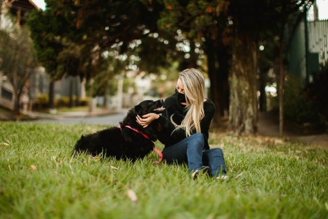 How Pets Have Helped During COVID-19 And How We Can Help Them Too