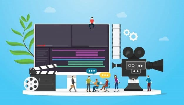Trotons Tech Magazine Explain About What Are the Best Video Editing Software Programs with the Market Offers?