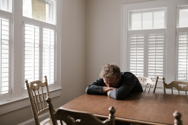 Dealing With Depression - Ways To Cope After a Marriage Breakdown