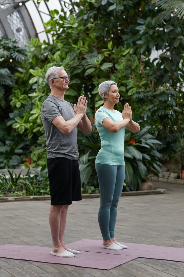 How to Stay Healthy During Your Older Years