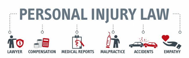 A Basic Guide To Personal Injury Claims