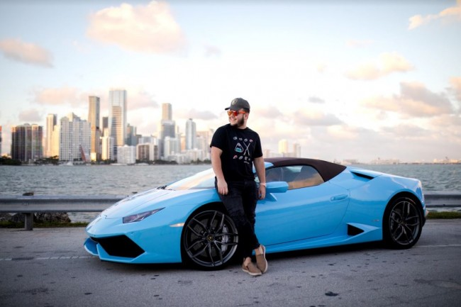 Camilo Doumat Opens Up about the Multiple Challenges He Has Had to Overcome to Become Successful