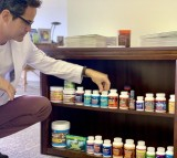 Dr. Shelton Zenith Labs Shares 12 Supplements That Help Boost Your Overall Health