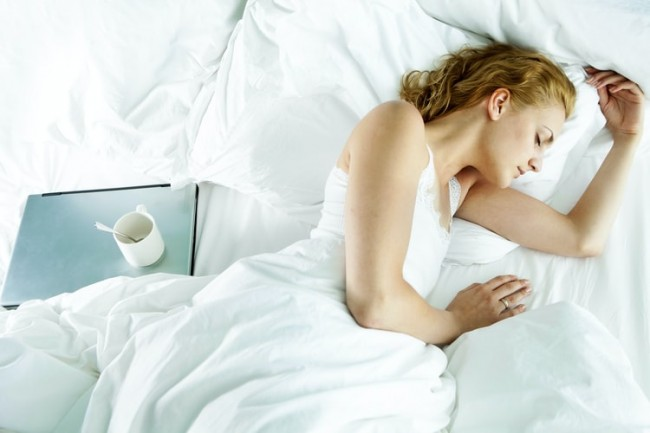Good Sleep is Key During Recovery from Traumatic Brain Injuries