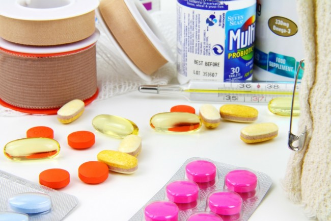 What You Should Know About Pharmacy Errors