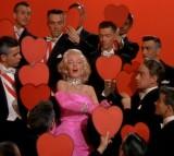 voice, sex, love, Marilyn Monroe, blonde