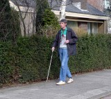 Congenitally Blind People