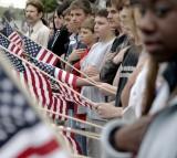 pledge, Americans, children, U.S.