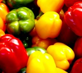 pepper, vegetable