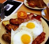 breakfast, diet, eat, egg