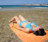 tan, sun, skin