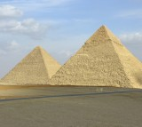 Scientists Discover Hidden Tomb in Great Pyramid of Giza