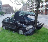 Car accidents, Drowsiness
