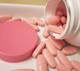 calcium pill, supplement