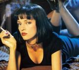 smoking, cigarette, movies, tobacco, pulp fiction