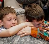 Mental Illness, Children, Military Children