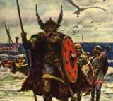 Viking, warrior