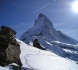 mountain, altitude