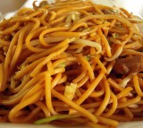 Philadelphia, Low-sodium, Chinese Food