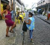Prostitute, hooker, Brazil