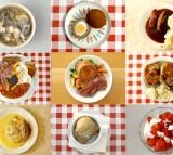 food, dish, UK