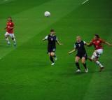 Soccer, Head