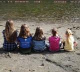 sister, sibling, family