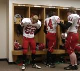 locker room, sport