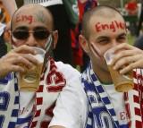 drink, bald