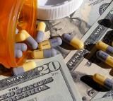 money, pills, prescription, drug