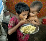 hunger, malnutrition